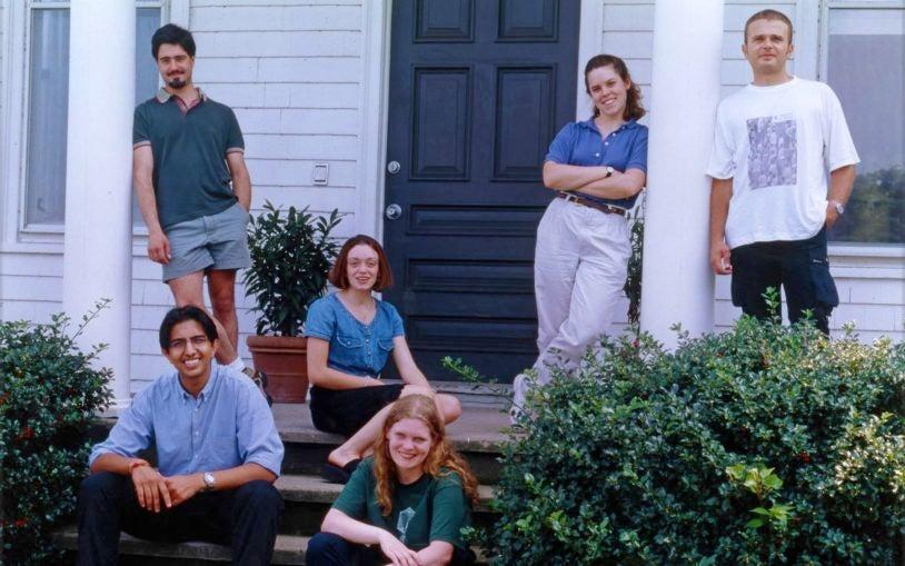 WSBS class 1999