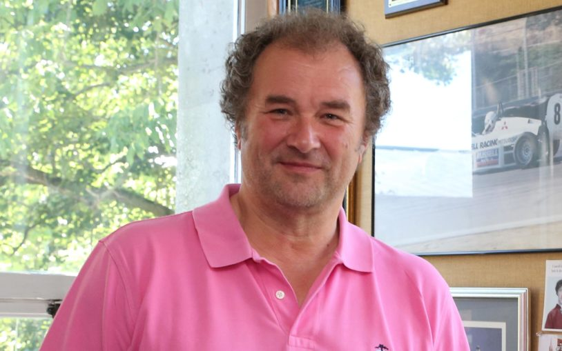 Cold Spring Harbor Laboratory scientist elected Fellow of Royal Society