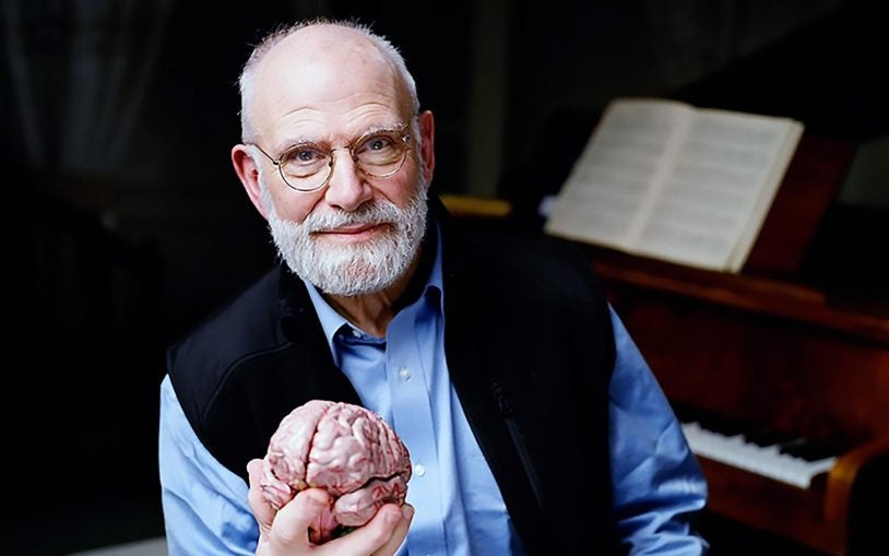 Oliver Sacks, Eric Kandel, and Paul G. Allen to receive honorary degrees at Watson School of Biological Sciences' commencement