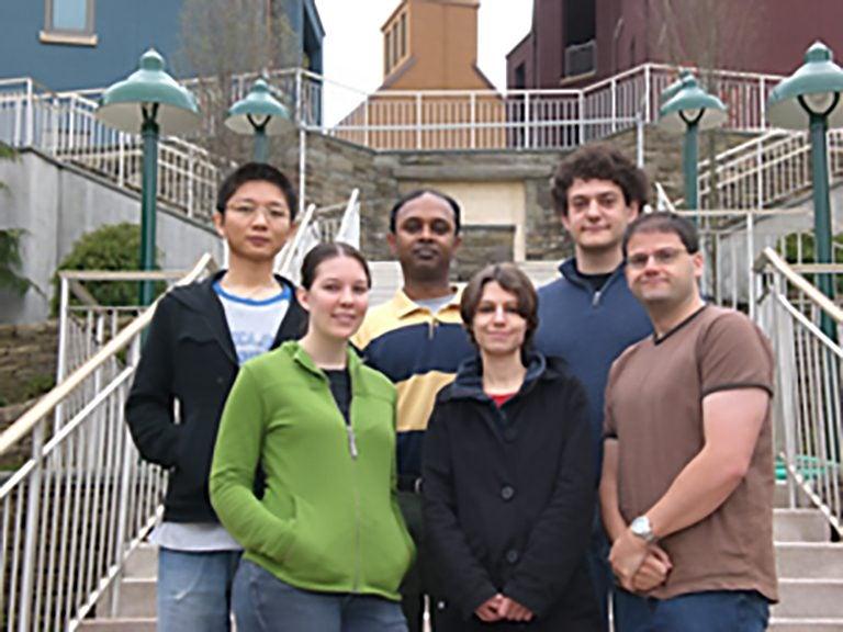 Rohm-Haas Science Fair 2009