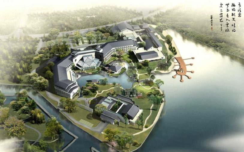 """Pan-Asian hub"" for life scientists to open in Suzhou, China on Tuesday, April 6th"