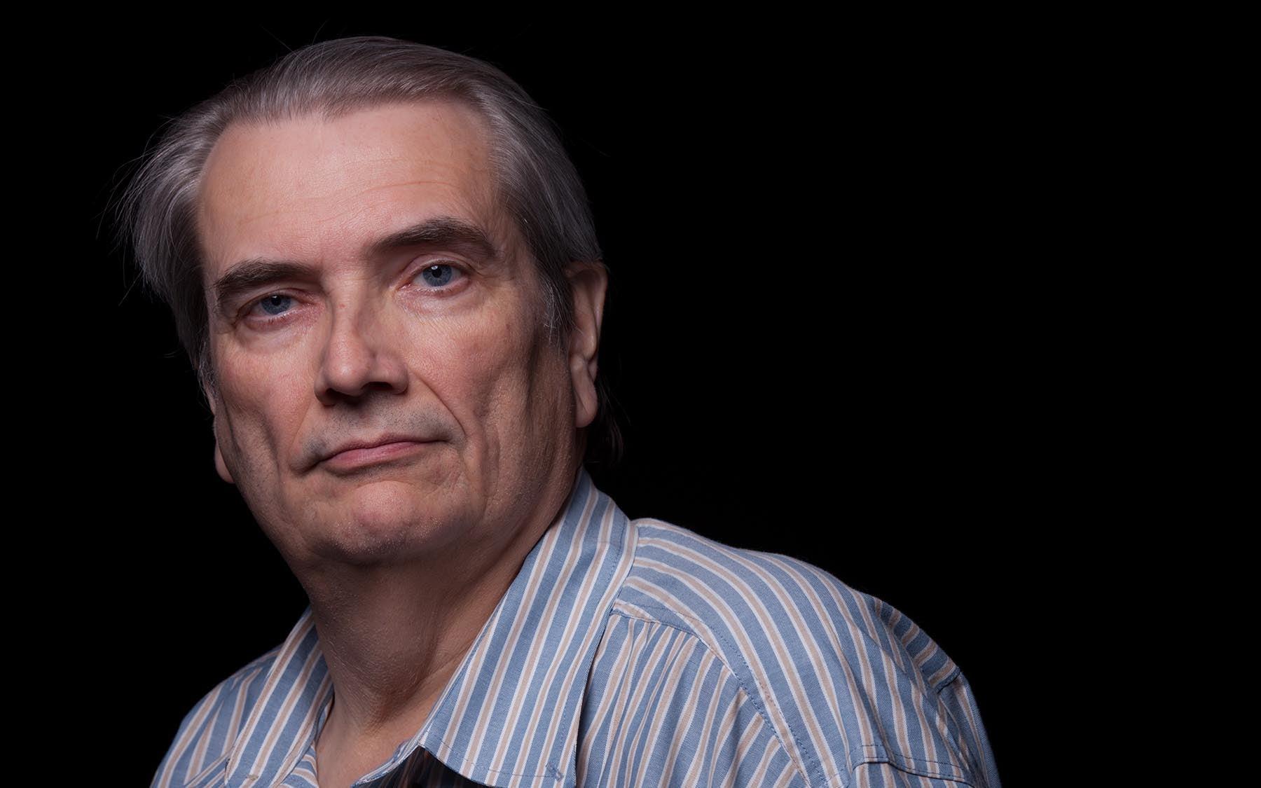 W. Richard McCombie