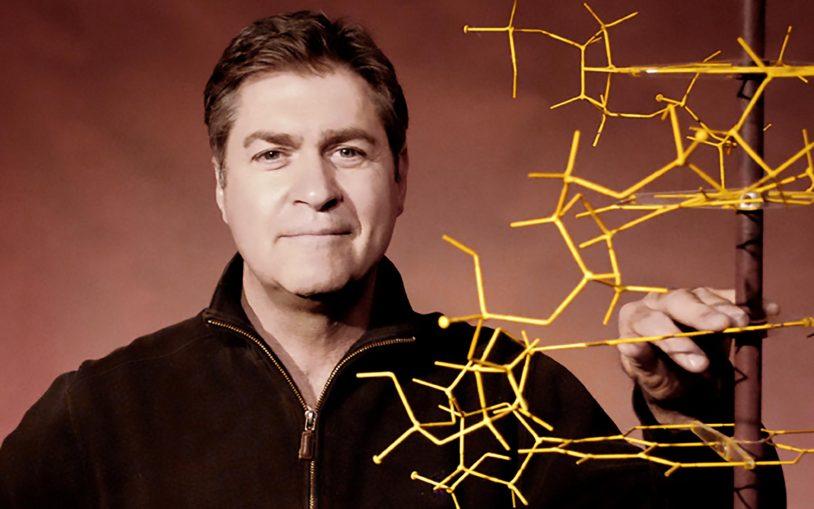 CSHL genetics education pioneer David Micklos wins Genetics Society of America award