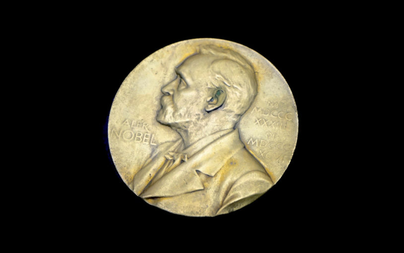 Now accepting nominations for Long Island's next generation of Nobel Prize-winning scientists