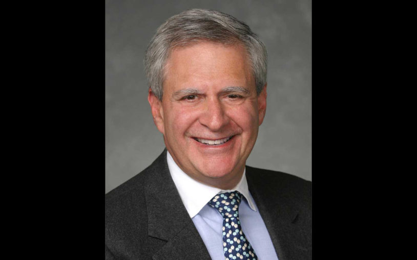 """Charles """"Casey"""" Cogut elected to Cold Spring Harbor Laboratory Board of Trustees"""