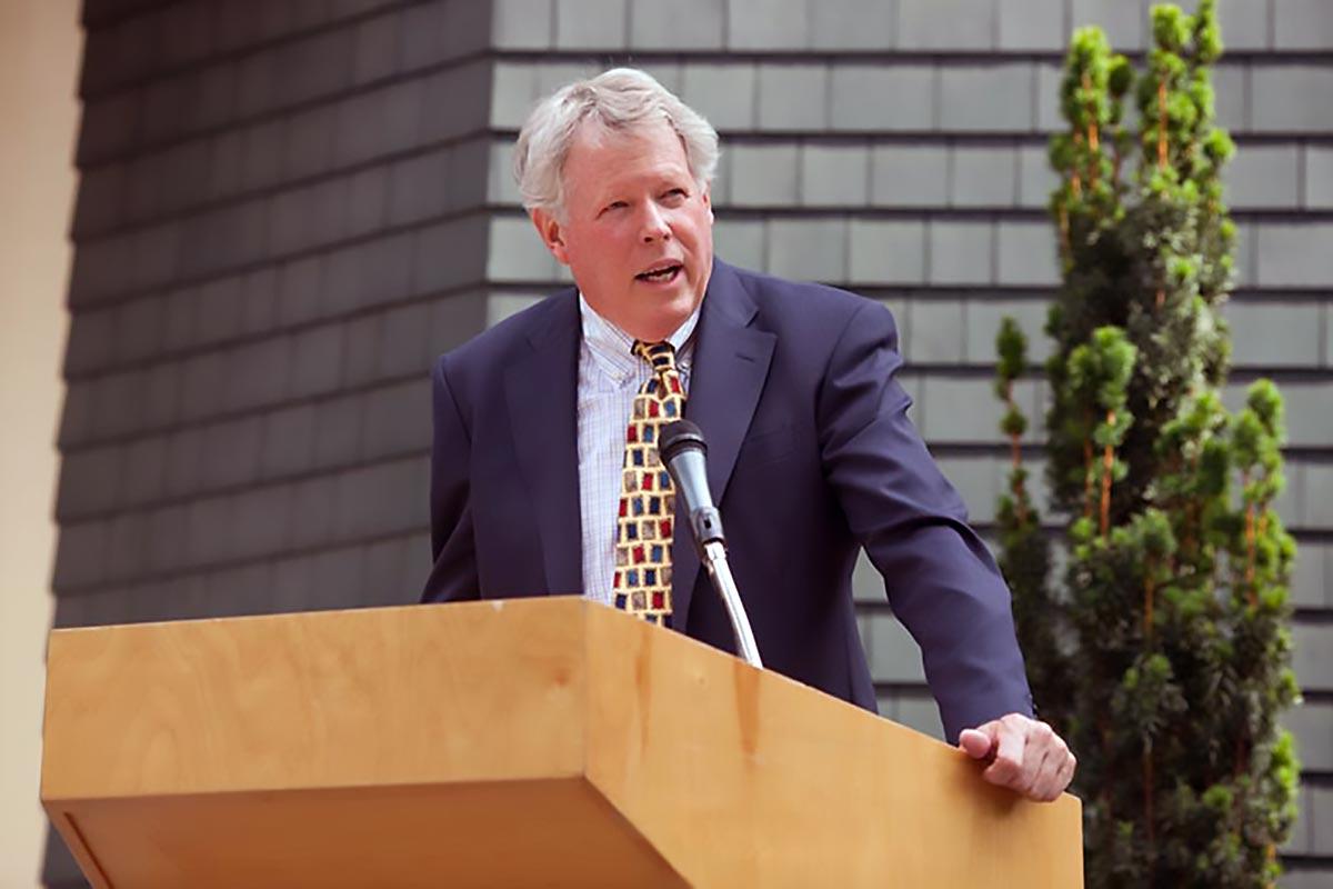 Dr. Jack Dixon