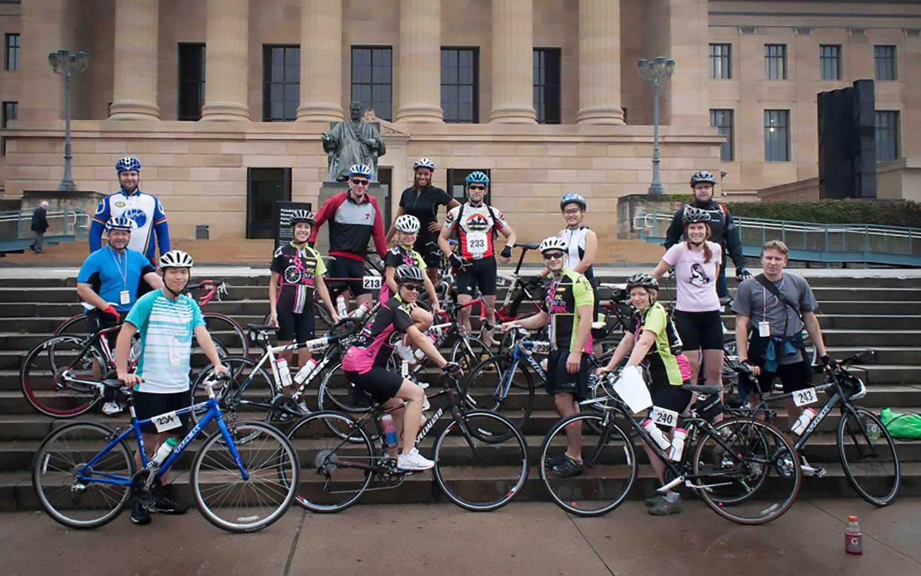 2012 Tour de Pink