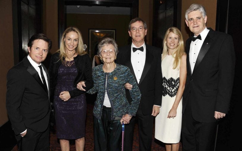 Cold Spring Harbor Laboratory honors innovation and inspiration at 7th Double Helix gala