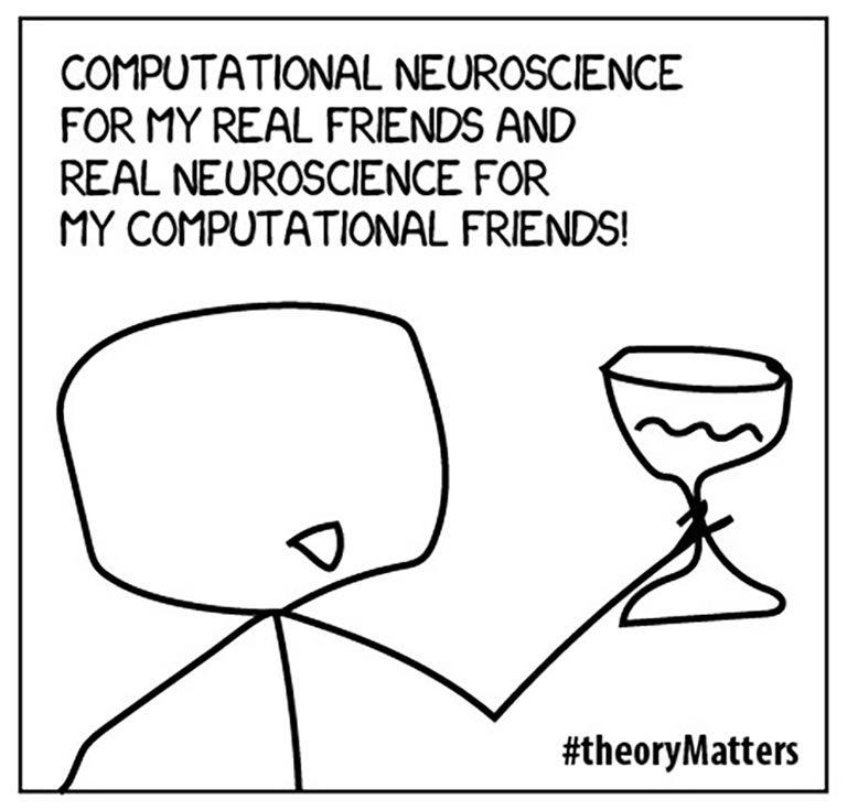 theoryMatters comic
