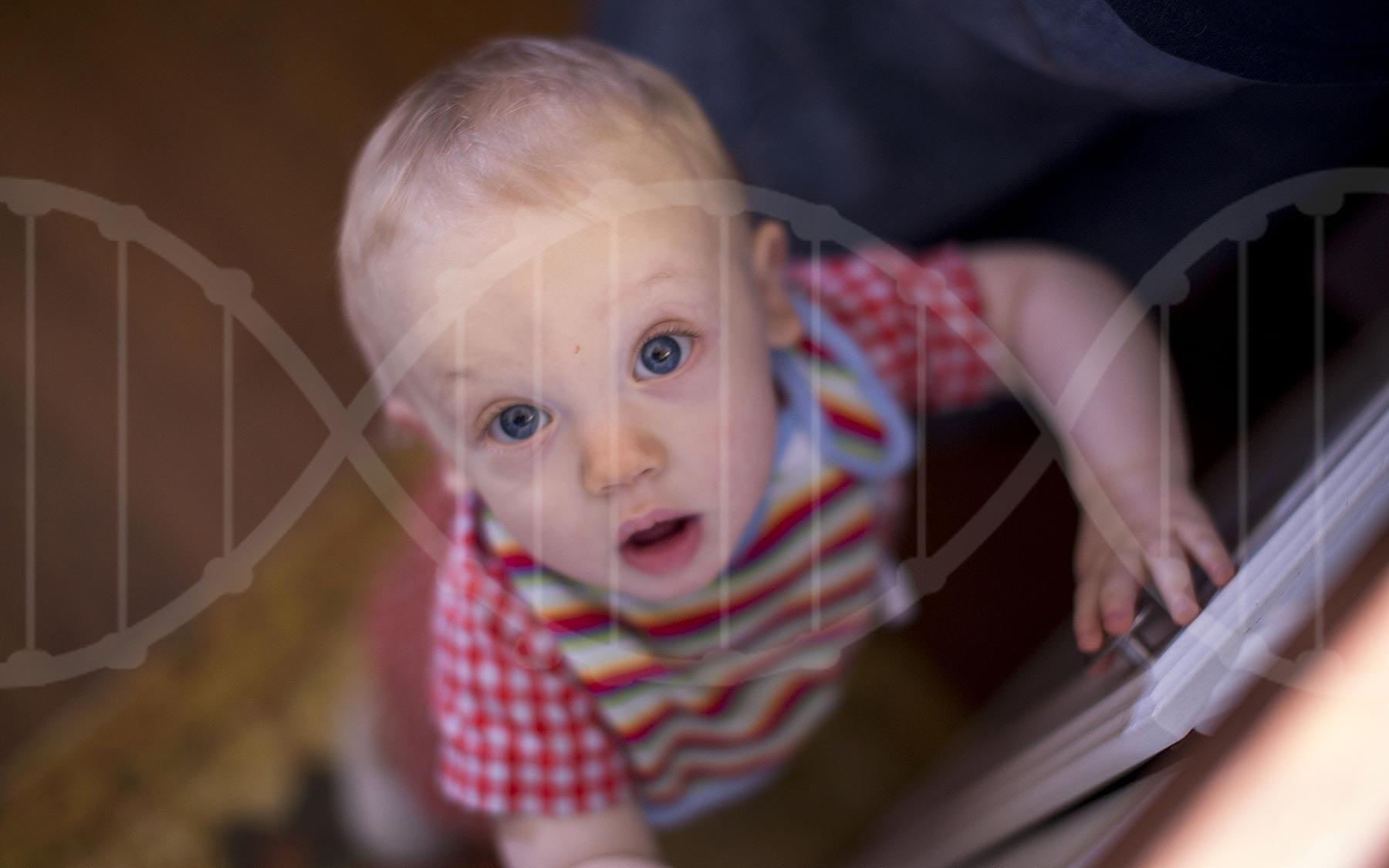 autism risk genes