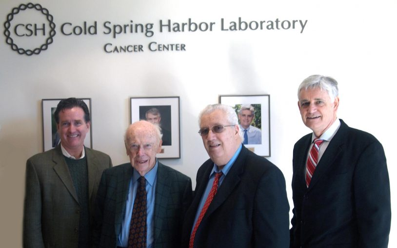 Cold Spring Harbor Laboratory launches $75 million Center for Therapeutics Research to develop new drugs