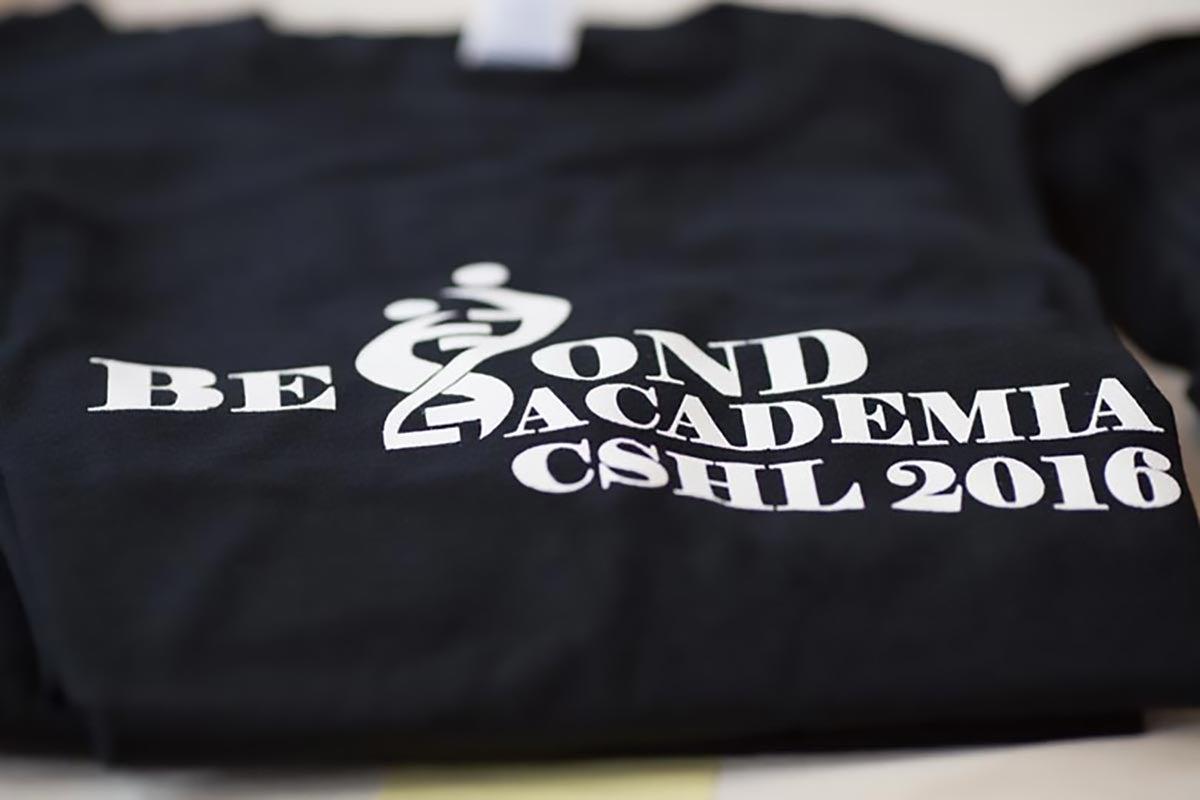 beyond academia 2016