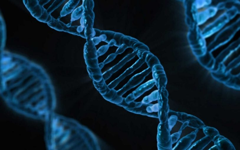 April 25 is National DNA Day