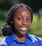 Ashley Kyalwazi
