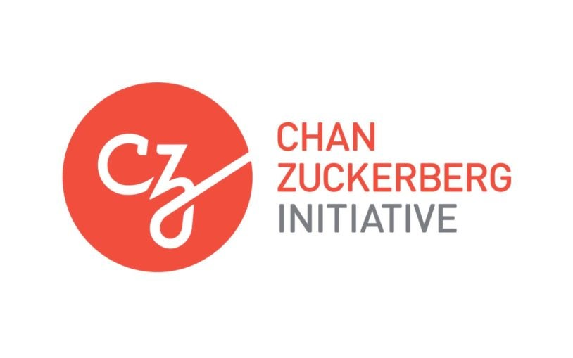 logo of Chan Zuckerberg Initiative