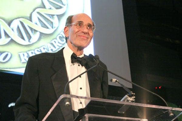 Dr. Richard Axel
