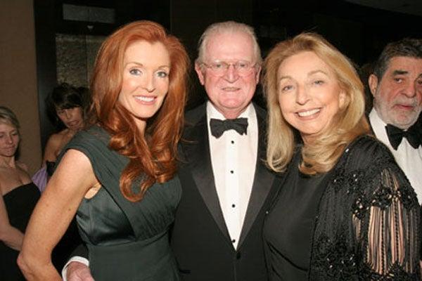 Lisa Kennedy DiLoretta, Michael Kennedy, Elenora Kennedy
