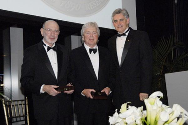 Stanley N. Cohen, Herbert W. Boyer, Bruce Stillman