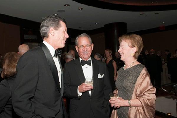 Dill Ayres, Paul and Robin Vermylen