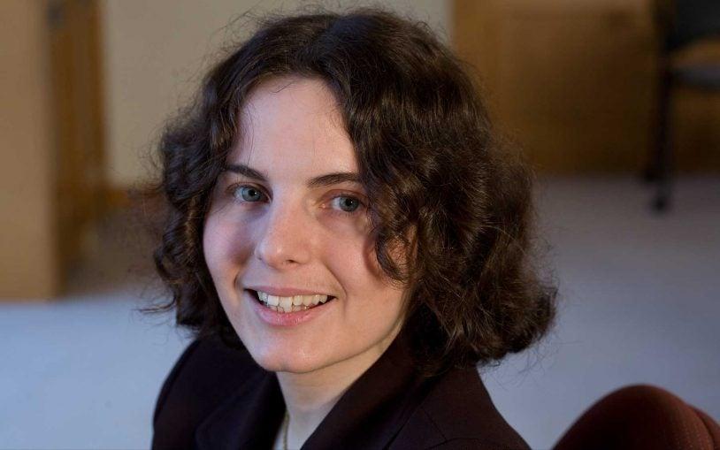 Angelique Girard