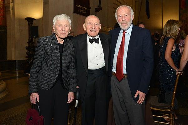 Freddie and Erwin Staller, Jim Simons