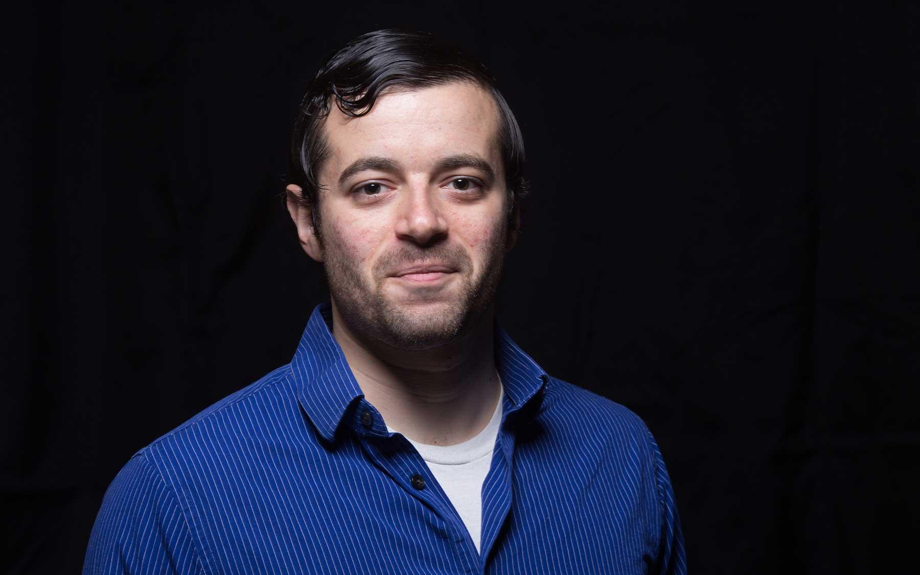 Josh Sanders
