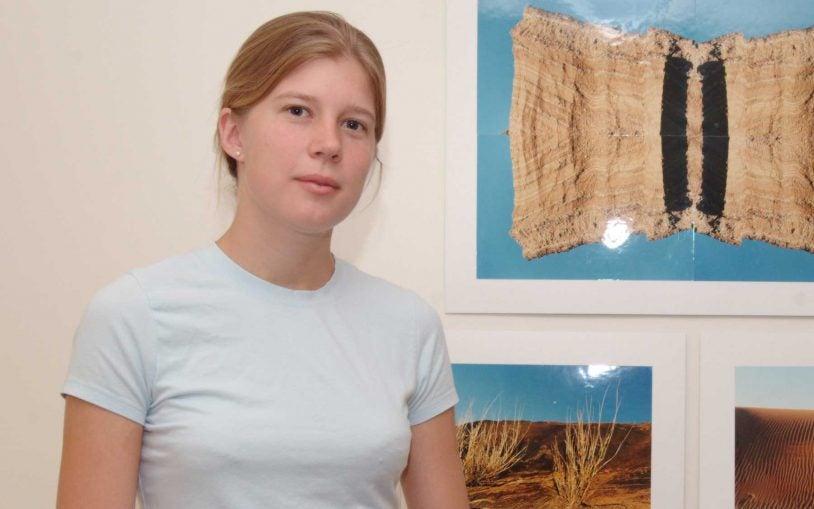Rebecca Ewald