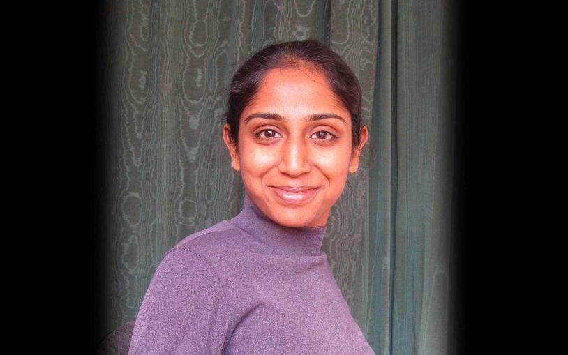 Shradda Pai