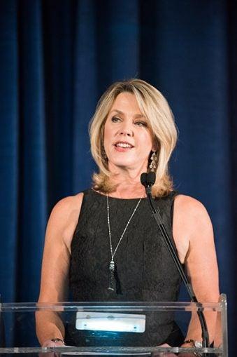 Special Host Deborah Norville