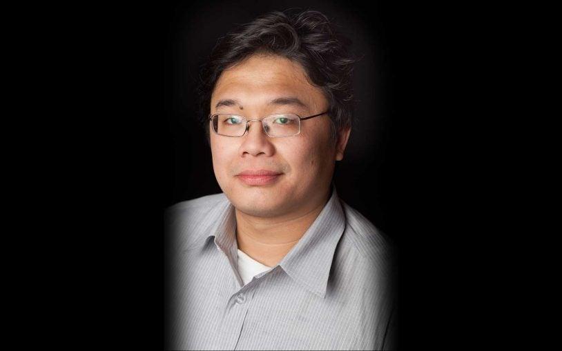 Zhenxun Wang