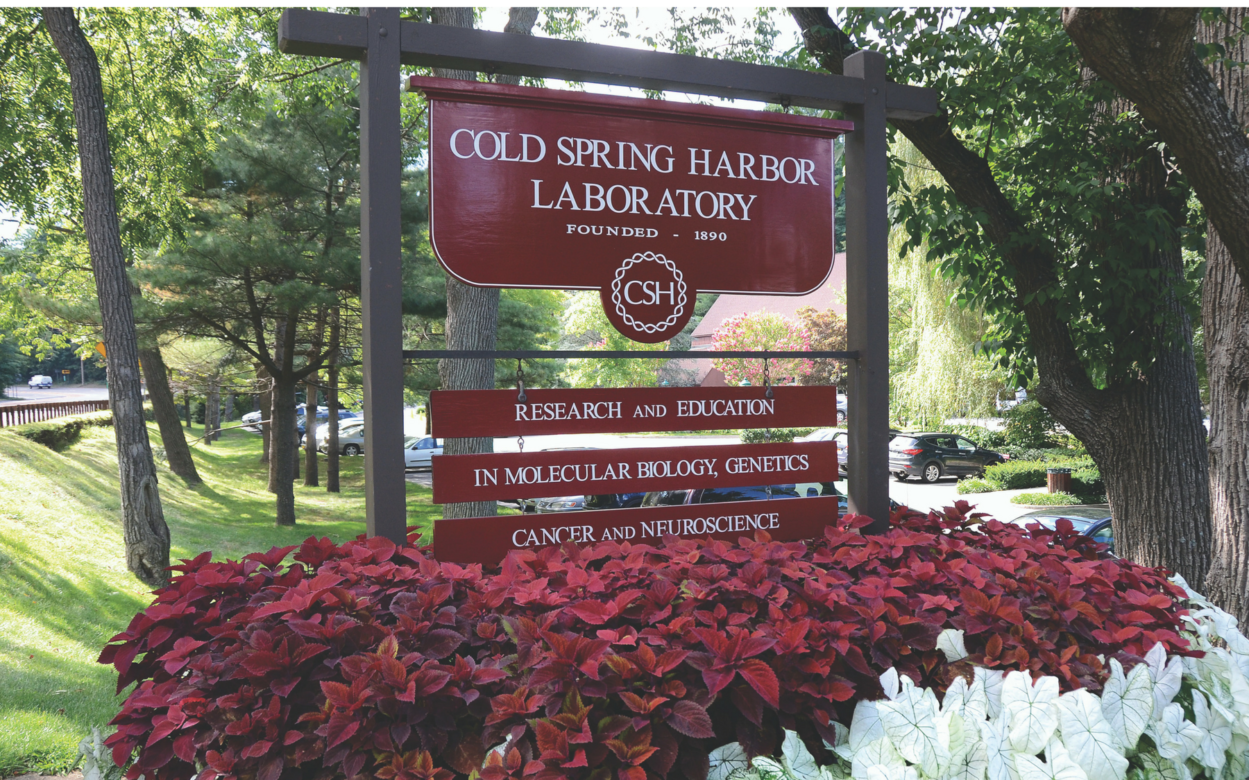 Cold Spring Harbor Laboratory - Advancing the frontiers of
