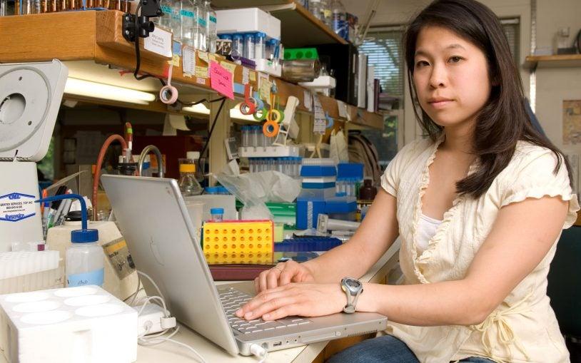 Amy Leung