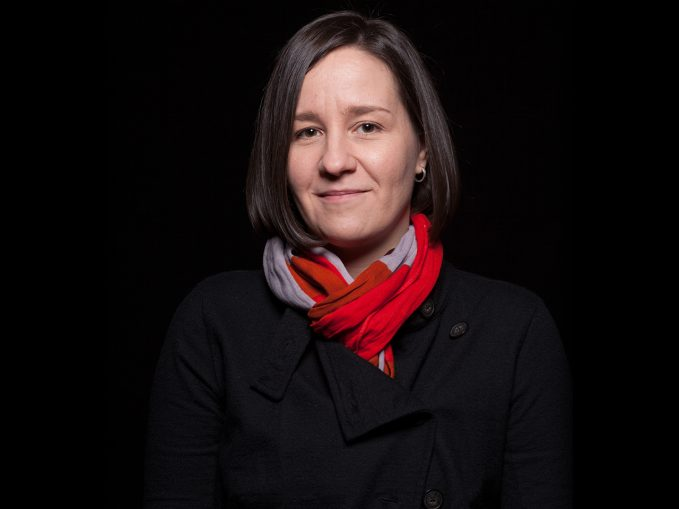 CSHL's Dr. Molly Hammell named 2014 Rita Allen Foundation Scholar