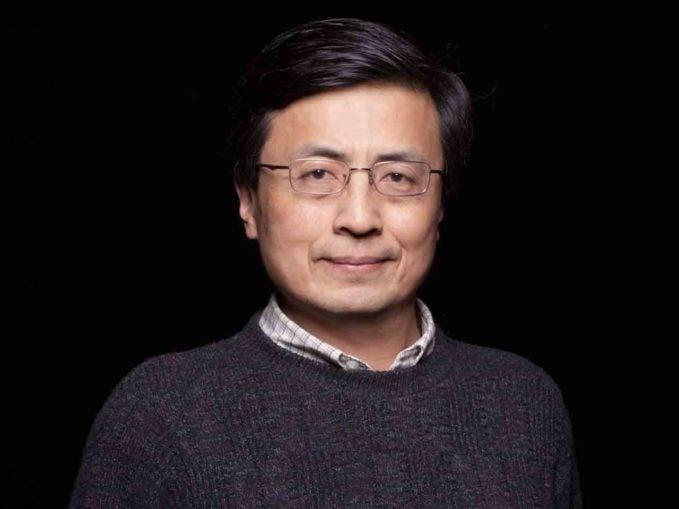Z. Josh Huang