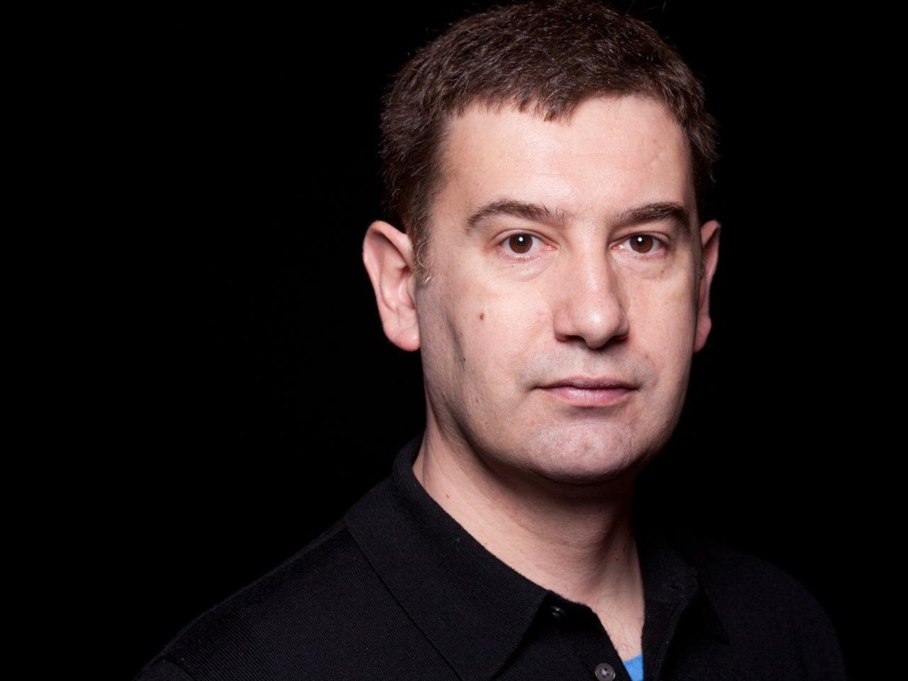 Ivan Iossifov