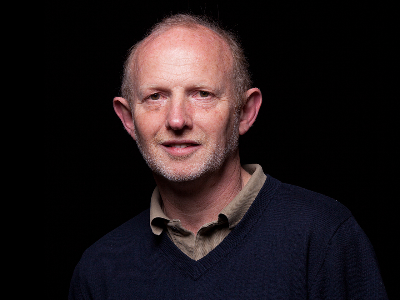 Rob Martienssen