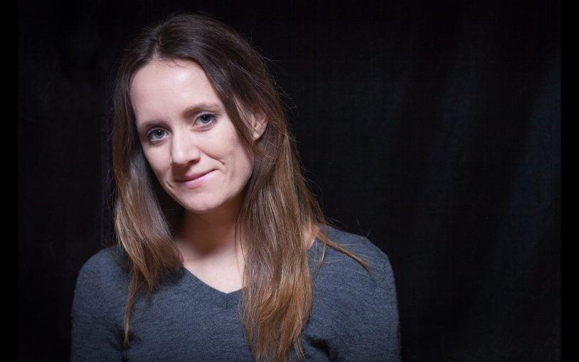 Mélanie Eckersley-Maslin
