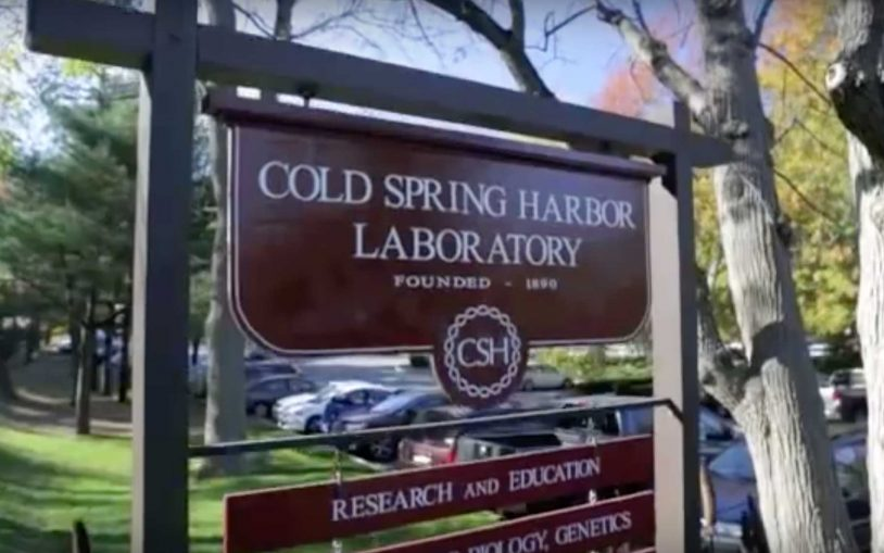 2013 Cold Spring Harbor Laboratory Double Helix Medals Dinner video