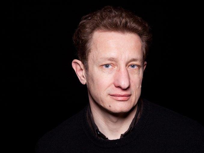 Pavel Osten