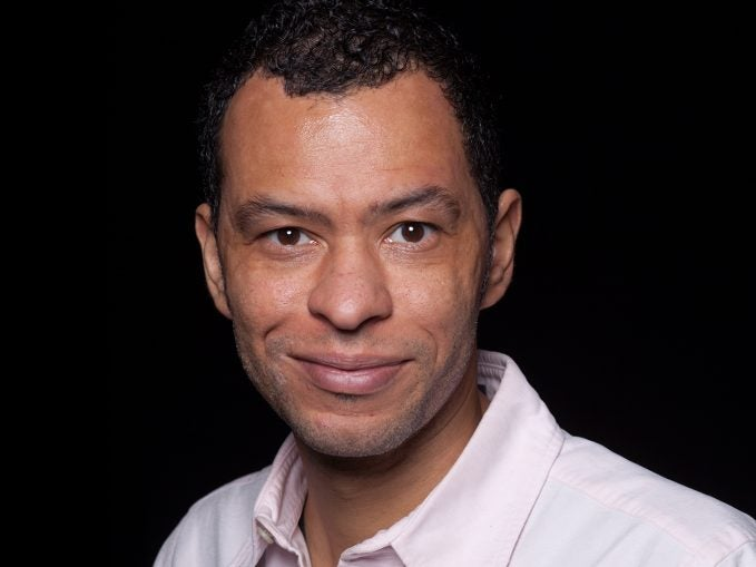 Lloyd Trotman receives Pershing Square Sohn Prize for Cancer Research