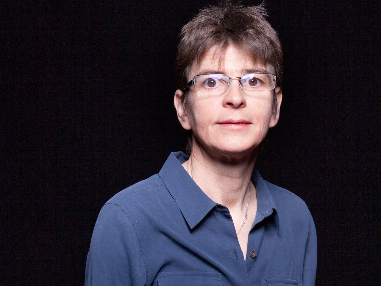 Linda Van Aelst