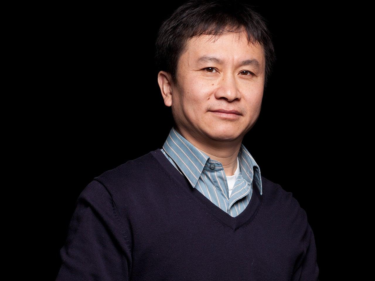 Hongwu Zheng