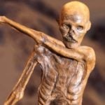 photo of Otzi