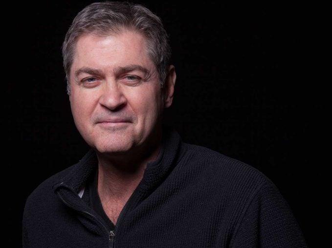 David Micklos