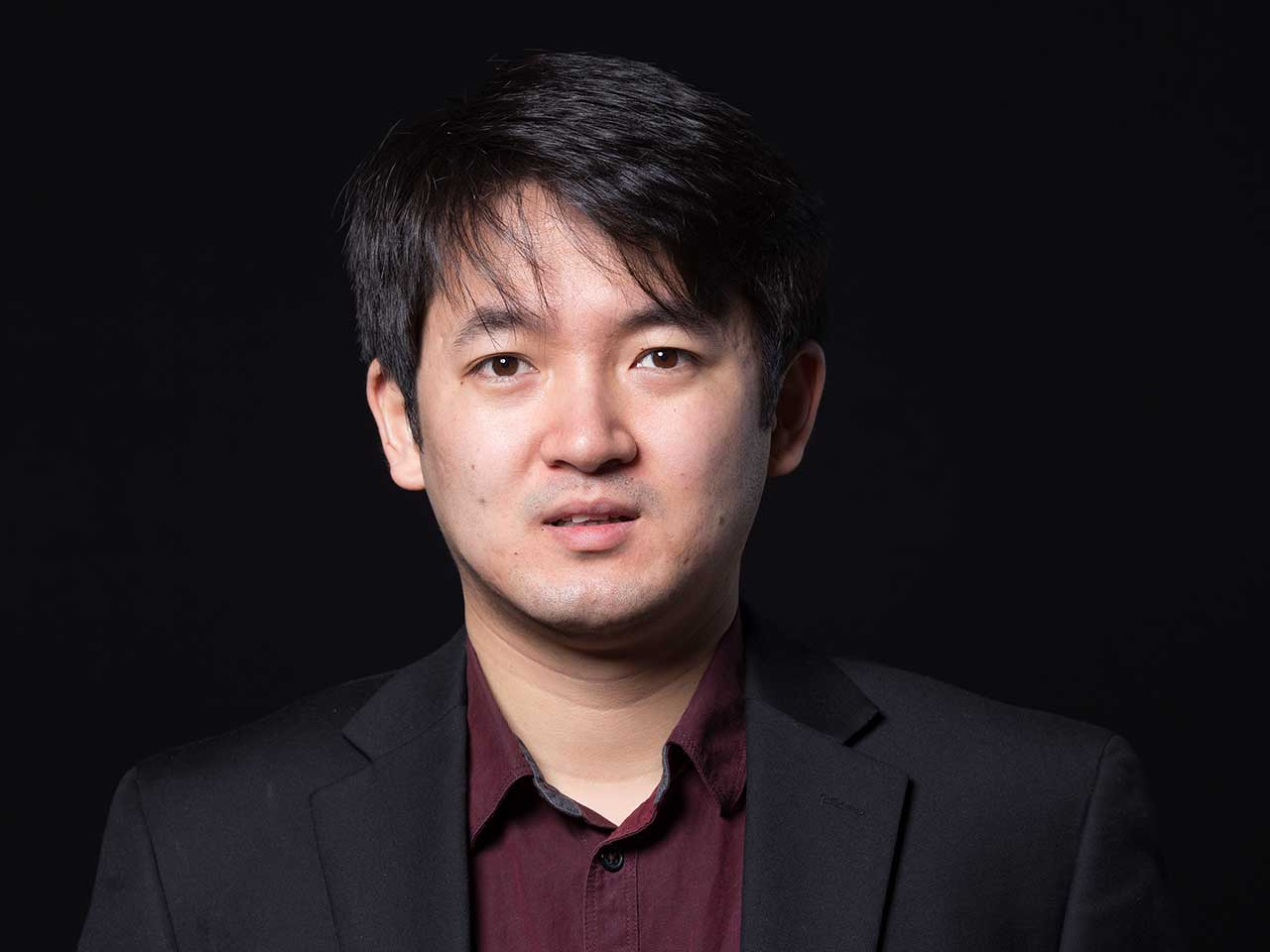 Lingbo Zhang