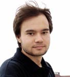 Oleg Dmytrenko