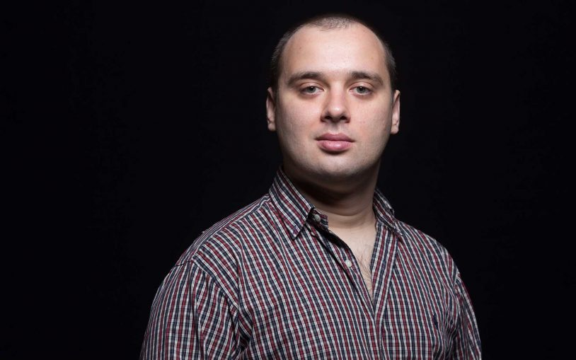 Marek Kudla