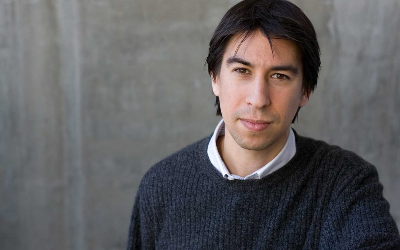 Oliver Fregoso