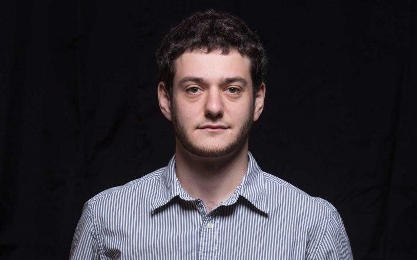 Yevgeniy Plavskin
