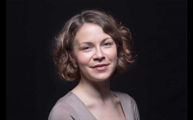 Zinaida Perova